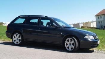 franky69 -Audi S4