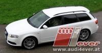 grookster -Audi A4 Avant