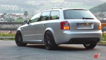 andi969 -Audi A4 Avant