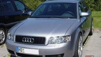 R.O.B -Audi A4 Avant