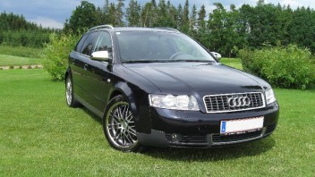 shorty2k4 -Audi A4 Avant