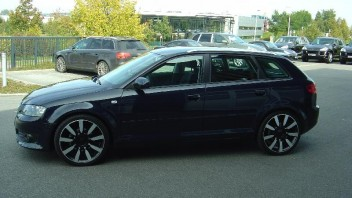 busko -Audi A3