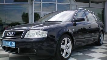 Zoodiax777 -Audi A6 Avant