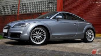fg65 -Audi TT
