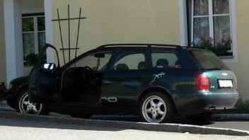 michi.riedau -Audi A4 Avant