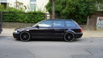 dommy -Audi A4 Avant