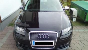 SHADO -Audi A3