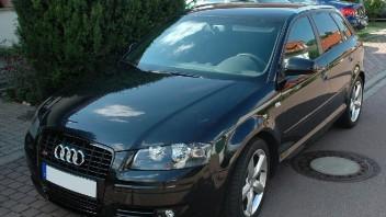 Hardmut -Audi A3