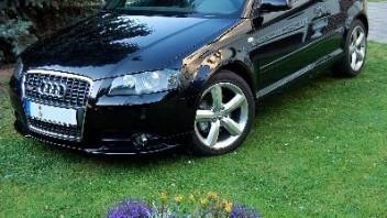 gsus -Audi A3