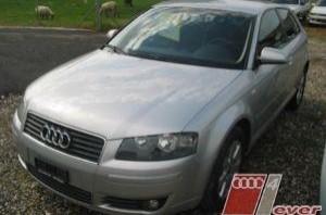 Veli -Audi A3
