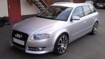 desperado00 -Audi A4 Avant