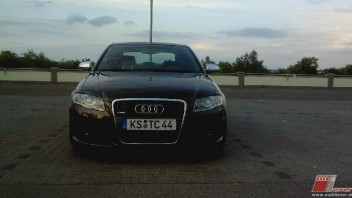 Marcell2205 -Audi S4