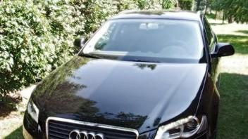 Saiien II -Audi A3