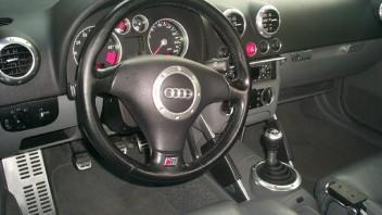 AudiA41,9tdi -Audi TT