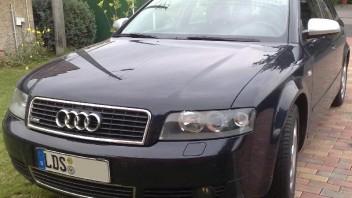 kowalsky_123 -Audi A4 Avant
