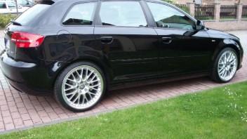 biglo -Audi A3