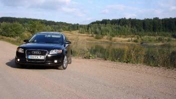 egorovic -Audi A4 Avant