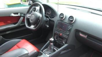 S3 Pufi -Audi S3