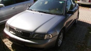 KGR86 -Audi A4 Limousine