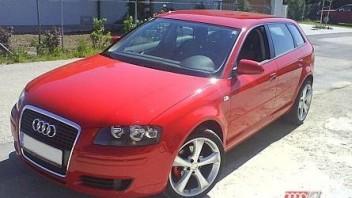 Pr*nc3 -Audi A3