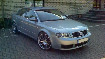 venom2241 -Audi A4 Limousine