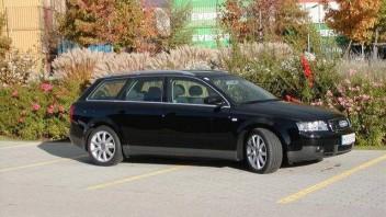 Tuono -Audi A4 Avant