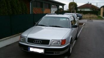 Chrisu79 -Audi 100