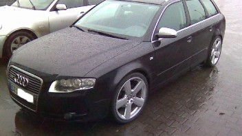 th1,9d -Audi A4 Avant