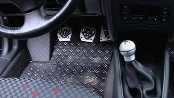 cyborgk -Audi A3