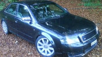 emco -Audi A4 Limousine