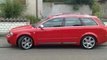 SteffenS -Audi S4