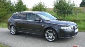ChristophStr -Audi A4 Avant