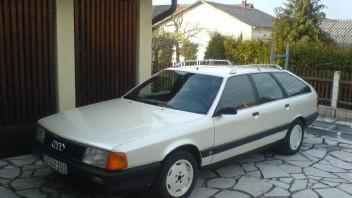 Sedlmeier -Audi 200