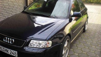 neohaki -Audi A3