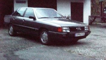 S3 Pufi -Audi 200