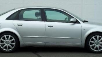 Weini1000 -Audi A4 Limousine