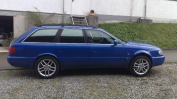 nogaroc4 -Audi S6