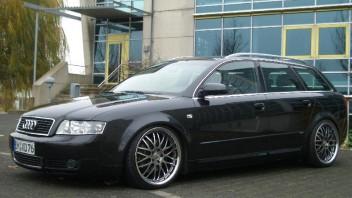 Dirk76 -Audi A4 Avant