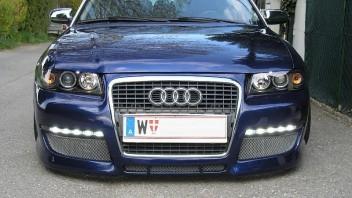 masö -Audi A4 Avant