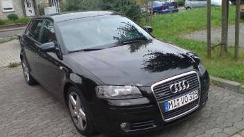 viktor-85 -Audi A3
