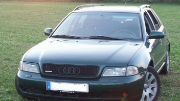 Quattro-Robert -Audi A4 Avant