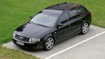 xsteufel -Audi A4 Avant