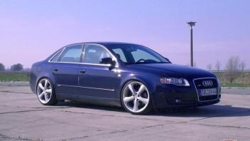 schorn76 -Audi A4 Limousine