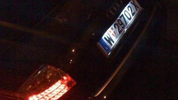 Laki-1 -Audi A4 Limousine
