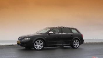 Bejabo -Audi S4