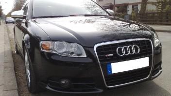Tomkid-81 -Audi A4 Avant