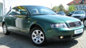 Fonsi131 -Audi A4 Limousine