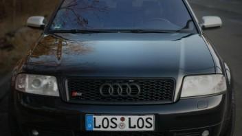 ASS -Audi S6
