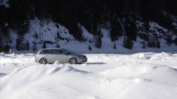 querdenker -Audi A4 Avant