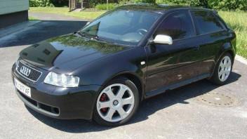 Chris -Audi S3